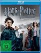 Harry Potter und der Feuerkelch Blu-ray