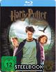 Harry Potter und der Gefangene von Askaban - Steelbook Blu-ray