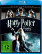 Harry Potter und der Halbblutprinz - 2 Disc Special Edition (Covervariante 2) Blu-ray