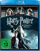 Harry Potter und der Halbblutprinz (Single Edition) Blu-ray