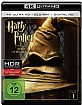 Harry Potter und der Stein der Weisen 4K (4K UHD + Blu-ray + UV Copy) Blu-ray