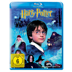 Harry Potter Fsk