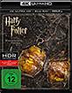 Harry Potter und die Heiligtümer des Todes - Teil 1 4K (4K UHD + Blu-ray + UV Copy) Blu-ray