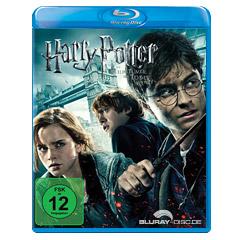 Harry Potter Und Die Heiligtumer Des Todes Teil 1 Covervariante 1 Blu Ray Film Details