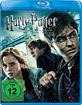 Harry Potter und die Heiligtümer des Todes - Teil 1 (Covervariante 1) Blu-ray