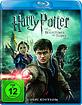 Harry Potter und die Heiligtümer des Todes - Teil 2 (Covervariante 1) Blu-ray