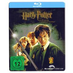 Harry Potter Und Die Kammer Des Schreckens Steelbook Blu Ray Film Details