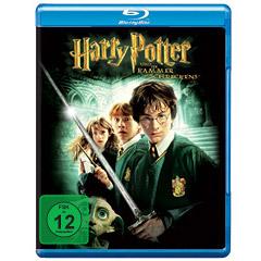 Harry Potter Und Die Kammer Des Schreckens Blu Ray Film Details Bewertungen
