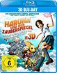 Haruka und der Zauberspiegel 3D (Neuauflage) (Blu-ray 3D) Blu-ray