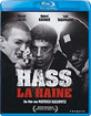 Hass - La Haine (CH Import) Blu-ray