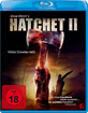 Hatchet II Blu-ray
