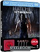 Hatchet - Victor Crowley (2-Disc Slasher-Pack) (Limited Steelbook Edition) (Blu-ray + DVD) Blu-ray