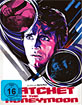 Hatchet for the Honeymoon - Limited Mediabook Edition (Cover A) Blu-ray