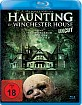 Haunting of Winchester House Blu-ray