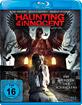Haunting of the Innocent - Die Wurzeln des Schreckens Blu-ray