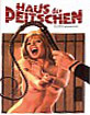 Haus der Peitschen (Pete Walker Collection No. 1) (Limited Mediabook Edition) (Cover A) Blu-ray