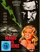 Haus des Grauens (1963) (Limited Hammer Mediabook Edition) (Cover A) Blu-ray