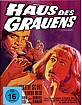 Haus des Grauens (1963) (Limited Hammer Mediabook Edition) (Cover B) Blu-ray