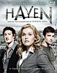 Haven: The Complete First Season (Region A - US Import ohne dt. Ton) Blu-ray