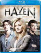 Haven: The Complete Second Season (Region A - US Import ohne dt. Ton) Blu-ray