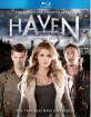 Haven: The Complete Fourth Season (Region A - US Import ohne dt. Ton) Blu-ray