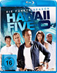 Hawaii Five-0 - Die fünfte Season Blu-ray