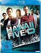 Hawaii Five-0 - Die siebte Season Blu-ray