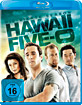 Hawaii Five-0 - Die vierte Season Blu-ray
