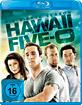 Hawaii Five-0 - Die vierte Season Blu-ray