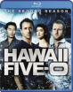 Hawaii Five-0: The Complete Second Season (CA Import ohne dt. Ton) Blu-ray
