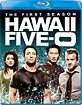 Hawaii Five-0: The Complete First Season (US Import ohne dt. Ton) Blu-ray