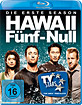 Hawaii Five-0 - Die erste Season Blu-ray