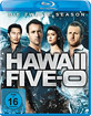 Hawaii Five-0 - Die zweite Season Blu-ray