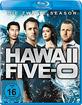 Hawaii Five-0 - Die zweite Season Blu-ray