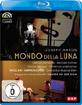 Haydn - Il Mondo della Luna Blu-ray