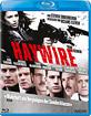 Haywire (2011) (CH Import) Blu-ray