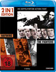 Haywire (2011) + The Fighters (2 in 1 Edition) Blu-ray