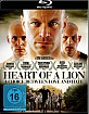 Heart of a Lion (2013) Blu-ray
