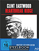 Heartbreak Ridge (Limited Steelbook Edition)