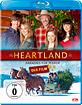 Heartland: Paradies für Pferde - Der Film Blu-ray