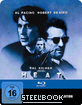 Heat (1995) (Limited Edition Steelbook) Blu-ray