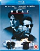 Heat (1995) (UK Import +German DD 5.1) (OVP)