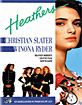 Heathers - Limited Hartbox Edition (Cover A) Blu-ray