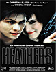 Heathers - Limited Hartbox Edition (Cover B) Blu-ray
