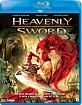 Heavenly Sword (NL Import ohne dt. Ton)