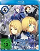 Heavy Object - Vol. 4 Blu-ray