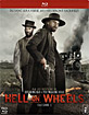 Hell On Wheels: The Complete First Season (FR Import ohne dt. Ton) Blu-ray
