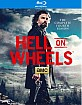 Hell On Wheels: The Complete Fourth Season (US Import ohne dt. Ton) Blu-ray