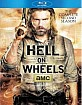 Hell On Wheels: The Complete Second Season (US Import ohne dt. Ton) Blu-ray