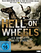Hell on Wheels - Die komplette dritte Staffel Blu-ray